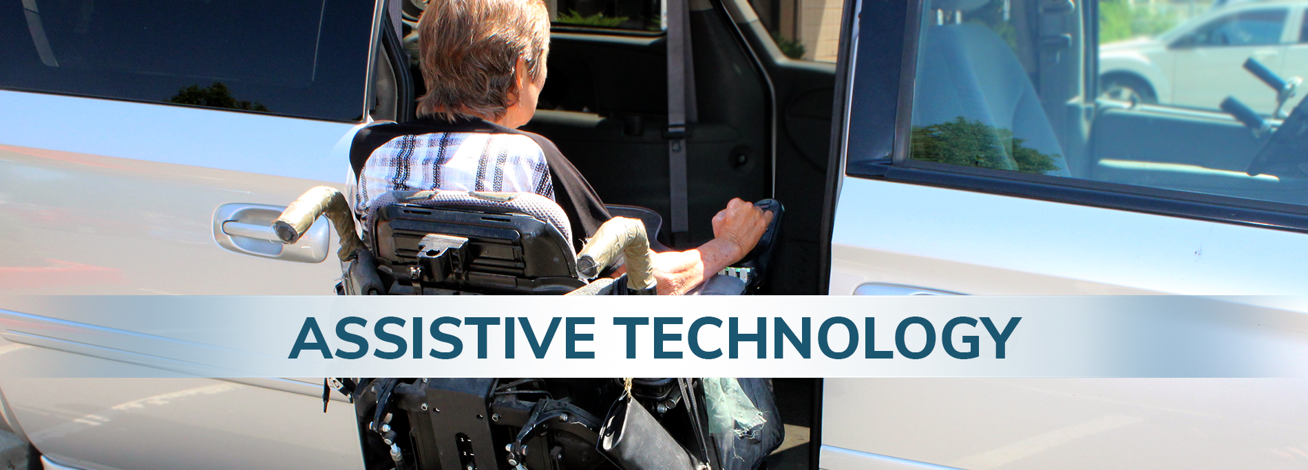 Assistive Tech - Header