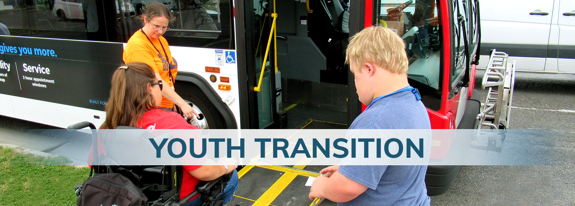 Youth Transition - Header